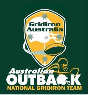 Outback Australian Gridiron Team 2011 World Championships American Football