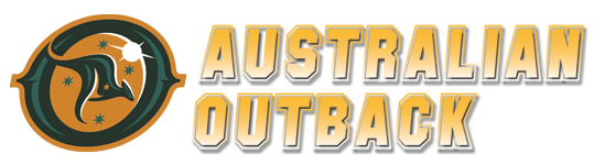 Australian Outback National Gridiron Team